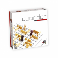 Edukativna igra Quoridor mini, Gigamic, Kutija