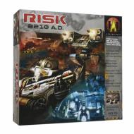 drustvena igra risk 2210 ad, kutija