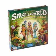 ekspanzija za drustvenu igru, Small World Power Pack 2