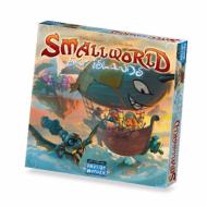 Drustvena igra Small World Sky Islands, ekspanzija, kutija