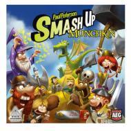 Drustvena igra SmashUP Munchkin