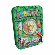 Edukativna igra Specific, gigamic, Kutija