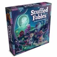 Drustvena igra, tematska igra, strateska igra, zabava, poklon, beograd, srbija, online prodaja drustvenih igara,  Stuffed Fables