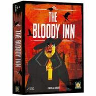 Drustvena igra The Bloody Inn, drustven igre, Beograd, zabava