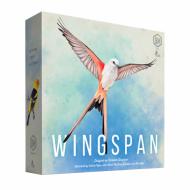 Wingspan (na srpskom jeziku)