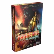 Pandemic On the Brink, Drustvena igra, porodicna igra, igra za poklon, zabava, poklon, beograd, srbija, online prodaja drustvenih igara