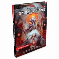 D&D Waterdeep: Dungeon of the Mad Mage, FRP, fantasy role playing, tamnice i zmajevi, dungeon & dragons