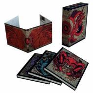 Dungeons & Dragons Core Rulebooks Gift Set, društvena igra, board igra, board game, party igra, family game, porodična igra, zabava, igre na tabli, društvene igre