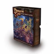 Drustvena igra, board game Dungeon Saga