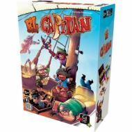 Edukativna igra El Capitan