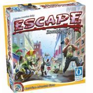Escape: Zombie City društvena igra, poklon, board game,  rođendan,porodična igra, pametan poklon,kooperativna igra