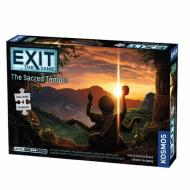 Exit The Sacred Temple Puzzle