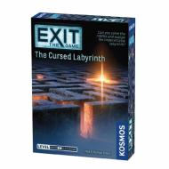 Exit The Cursed Labirinth