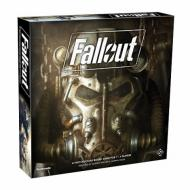 Društvena igra Fallout, kutija