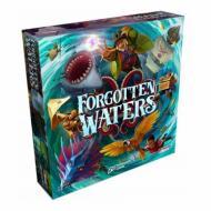 Društvena igra Forgotten Waters kutija