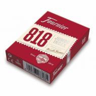 Fournier Nº 818 Red, karte za poker, karte za igranje, poker, beograd, playing cards