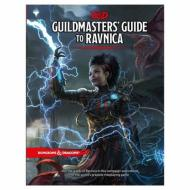 D&D Guildmasters' Guide to Ravnica, FRP, fantasy role playing, tamnice i zmajevi, dungeon & dragons