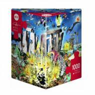 Puzzle HEYE Mystic Circle, slagalica, puzzle, zabavne igre, porodične igre,Games4you, društvene igre,party igre,board igre, igre za poklon