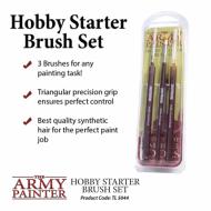 Hobby Starter Brush Set, army painter, setovi, četkice, d&D, frp, bojenje figura, war games, ratne igre, warhammer, 40k, beograd, srbija, društvene igre, prodaja