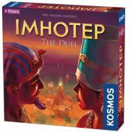 Imhotep: The Duel društvena igra, porodična igra, strateška igra, poklon, board game, dečija igra, rođendan, pametan poklon