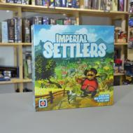 Drustvena Igra Imperial Settlers