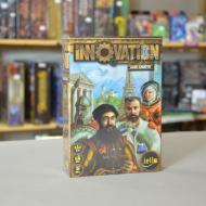 Drustvena igra Innovation