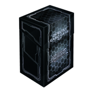 Dark Hex Deck Box kutijica za Yu Gi Oh