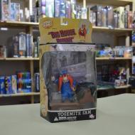 Figurica Looney Tunes Big House Bunny Yosemite Sam
