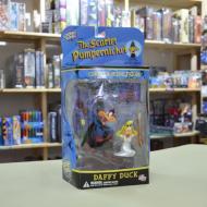 Figurica Looney Tunes The Scarlet Pumpernickel Daffy Duck