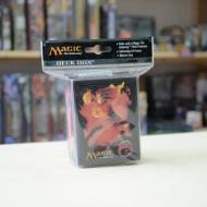 Mana 4 Planeswalker - Chandra Deck Box for Magic