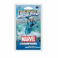 Marvel Champions Quick Silver Hero Pack