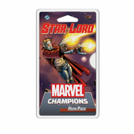 Marvel Champions Star Lord Hero Pack