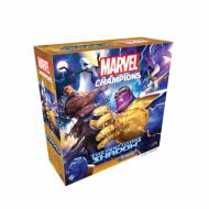 Marvel Champions The Mad Titan's Shadow ekspanzija