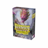 Dragon Shield - Pink Diamond Matte (Small)