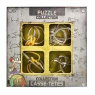 Expert Metal Puzzle, Hanayama, Eureka, Puzzle, logičke puzzle, mozgalice, žičane puzzle, glavolomke