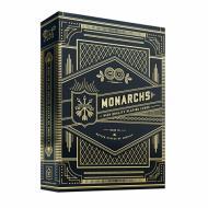 Monarchs Blue, tarot karte, karte za igranje, bicycle karte, društvene igre, prodaja Beograd, Srbija, kartične igre, igre za decu, porodične igre