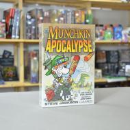 Drustvena igra Munchkin Apocalypse