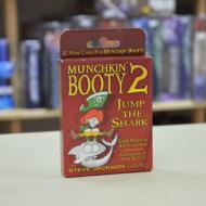 Drustvena igra Munchkin Booty 2 Jump the Shark
