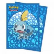 Ultra Pro Pokémon Sword & Shield Galar Starters Sobble Deck Protector 65ct (zaštite za karte), zastita za karte, naličje