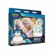Društvena igra The Pokemon TCG Snorlax Pin Collection karte za igranje