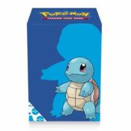 Ultra Pro Deck Box Pokémon Squirtle (kutijica za karte), Kutija