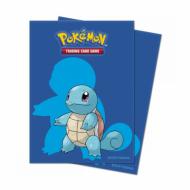 Ultra Pro Pokémon Squirtle Deck Protector 65ct (zaštita za karte), zastita za karte