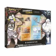 Kartična društvena igra Pokemon TCG Champion's Path Special Pin Collection Circhester