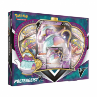 Pokémon TCG: Polteageist V Box kartična igra pakovanje