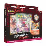 Pokemon TCG Champion's Path Pin Collection (Motorstoke Gym) kartična igra, prodaja