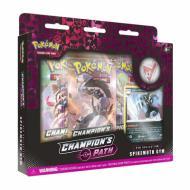 Kartična igra Pokemon TCG Champion's Path Pin Collection (Spikemuth Gym)