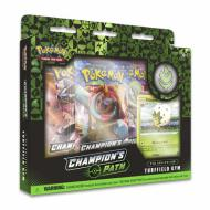 Pokemon TCG Champion's Path Pin Collection (Turffield Gym) kartična igra