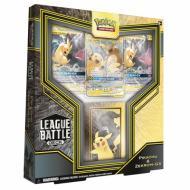 Pokemon TCG Pikachu & Zekrom GX League Battle Decks kartična igra