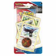 Društvena igra Pokemon TCG Sword & Shield Battle Styles Premium Checklane Blister (Rookidee)