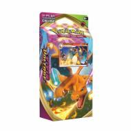 Kartična igra Pokemon TCG Sword & Shield Vivid Voltage Charizard Theme Deck